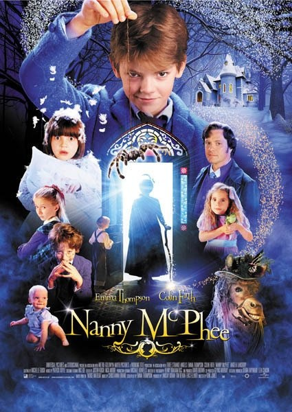 Nanny McPhee, 2005 ~ Colin Firth, Emma Thompson, Angela Lansbury