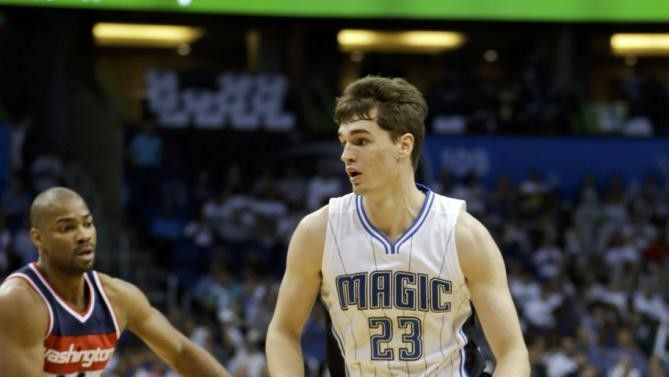 Rosen's Rookie Reports – Mario Hezonja = The New York Knicks and Orlando Magic played a dog-fight for about 40 minutes, but finally the Knicks were unable to contain Nikola Vucevic, whose.....