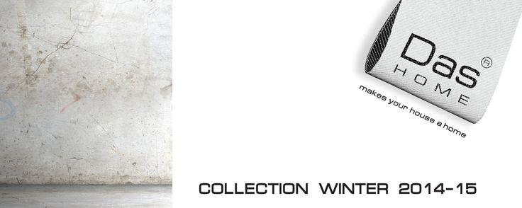 Das HOME catalogue Winter 2014-15 ..