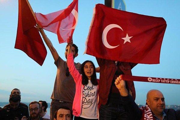 Turchia referendum costituzione
