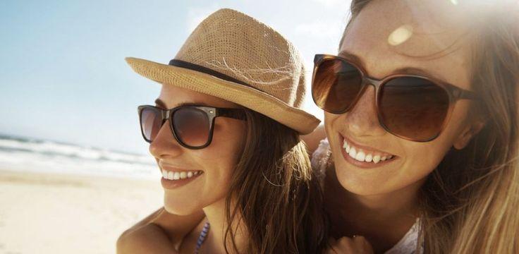 Consigli per mantenere l'abbronzatura più a lungo