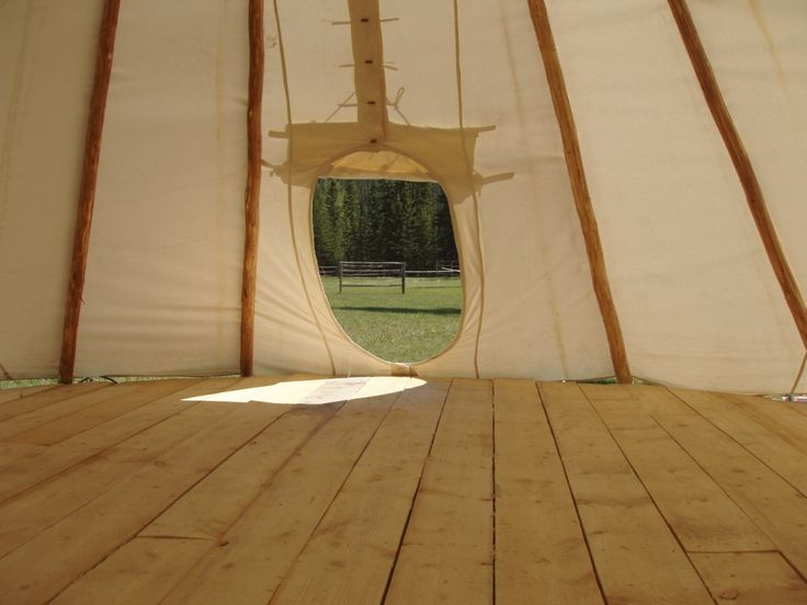 Old Entrance Teepees For Sale