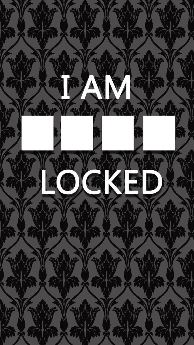 I AM SHERLOCKED by myeyedea on deviantART