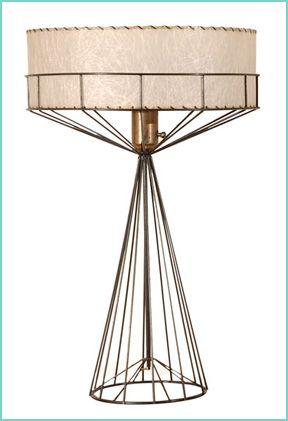 10 best vintage lamps images on pinterest vintage lamps vintage history lesson fiberglass lamp shades designers call blog trends tips mozeypictures Choice Image