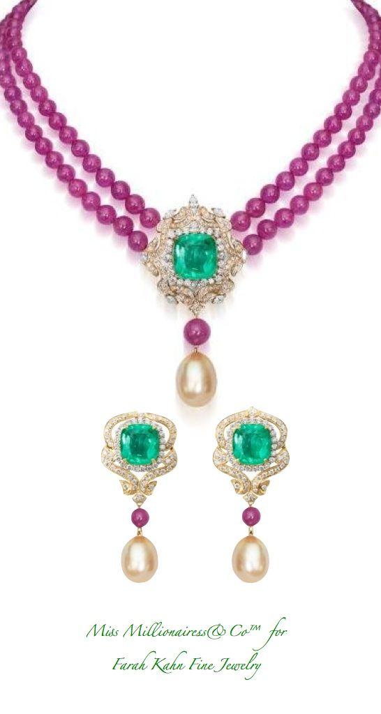 Farah Kahn Fine Jewelry