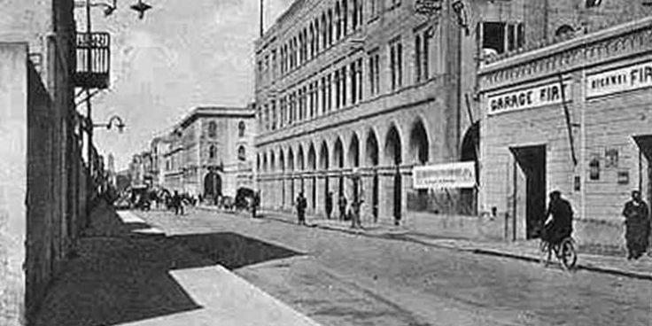 19 ottobre 1912: Italia prende possesso di Tripoli, in Libia, dall'Impero ottomano