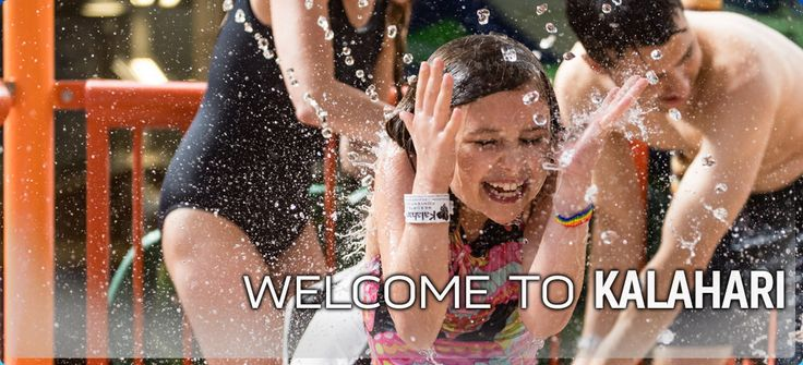 Kalahari Waterparks, Resorts & Conventions•Pocono Mountains, Pennsylvania