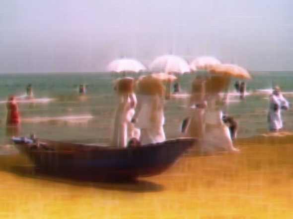 Andrej Barov, Luchino Visconti - Tod in Venedig, 2003 / 2006 © www.lumas.com #lumas