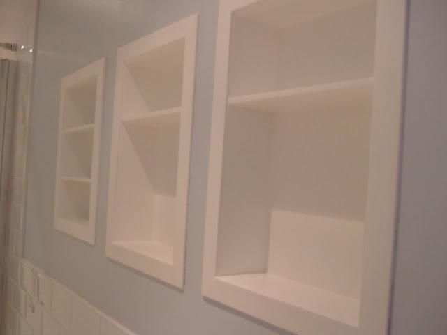 17 best images about medicine cabinets on pinterest - Built in medicine cabinets in bathroom ...