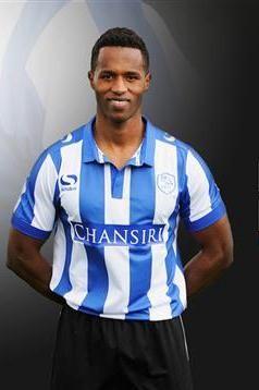 New SWFC Kit 15/16- Chansiri Sheffield Wednesday Sondico Home Shirt 2015/16