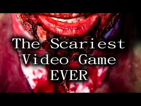 The Scariest Video Game Ever- MrCreepyPasta
