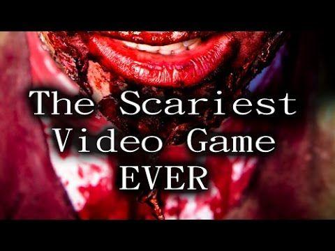The Scariest Video Game Ever- MrCreepyPasta