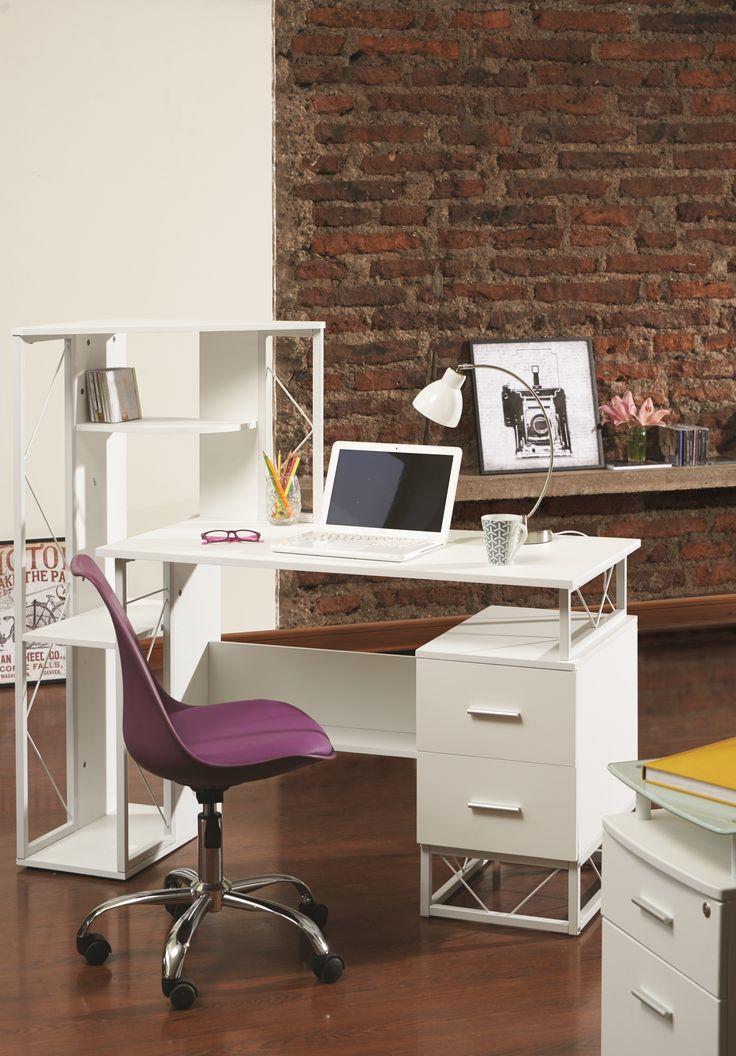 Buscá la silla de tus sueños en tu color favorito. #Decoracion #Colores #Violeta