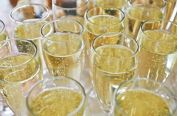 Are you getting a 'prosecco smile'? Experts warn about the dangers of bubbly for your teeth