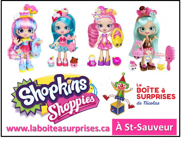 1000+ Images About SHOPKINS On Pinterest
