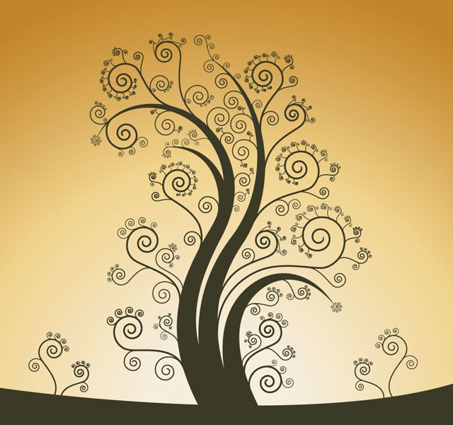 116 best the spiral tree images on pinterest tree of for Tree of knowledge of good and evil tattoo