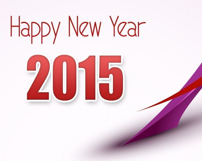 Happy New Year 2015 - Download Free & HD Wallpapers Source ...