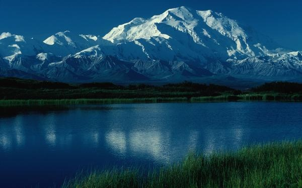 The last wild west: Alaska's Denali National Park