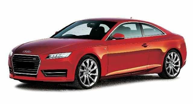 2017 Audi A5 Price, Redesign - http://carsreleasedate2015.com/2017-audi-a5-price-redesign/