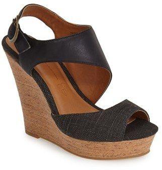 Womens BC Footwear Women's Ragdoll Toe Ring Sandal Outlet Online Shop Size 37