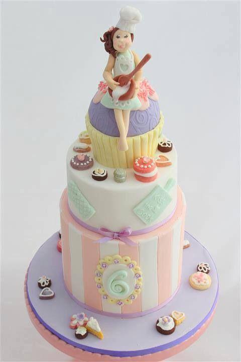 Kitchen Tea Cake Bridal Shower In 2018 Pinterest Cake Tea