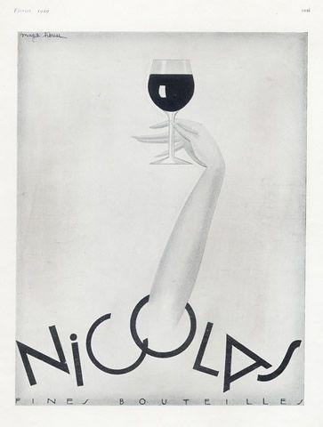 Nicolas 1929 Magd Hérest