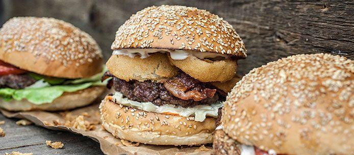 Olyan hamburgert ettem, hogy a csajomat is megcsalnám vele - Egyenlítő gasztro
