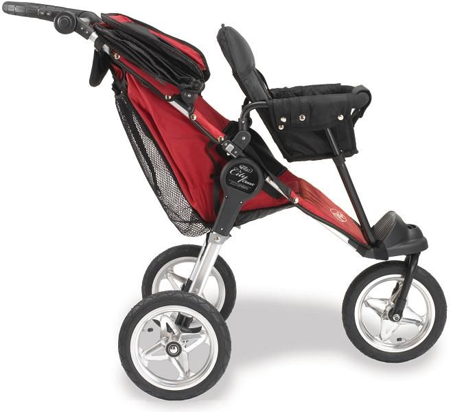 Baby Jogger Infant Car Seat Recall