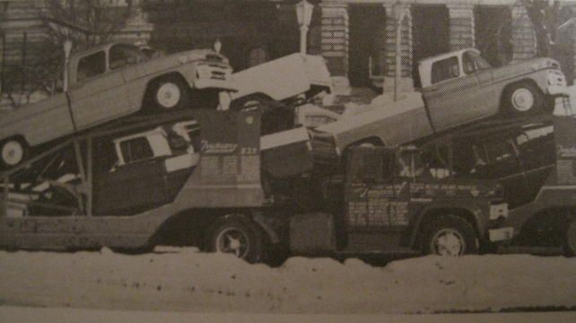 Nostalgia - Pics in Time. - Page 13 - The 1947 - Present Chevrolet & GMC Truck Message Board Network