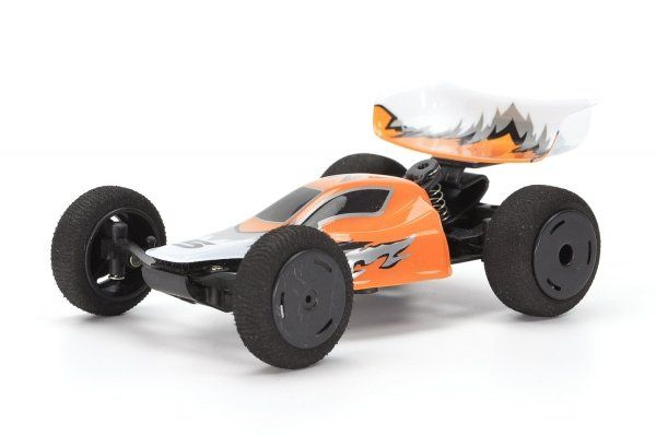 RC Mini-Speed Racer 2WD - Racing Mini Car - 2.4 GHz