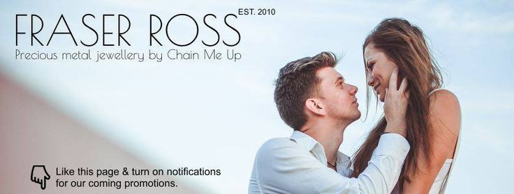 https://flic.kr/p/QyDjz1 | Australian Online Jewellery Shop - Fraser Ross - Chain Me Up |  Follow Us : www.chain-me-up.com.au  Follow Us : www.facebook.com/chainmeup.promo  Follow Us : twitter.com/chainmeup  Follow Us : followus.com/chain-me-up