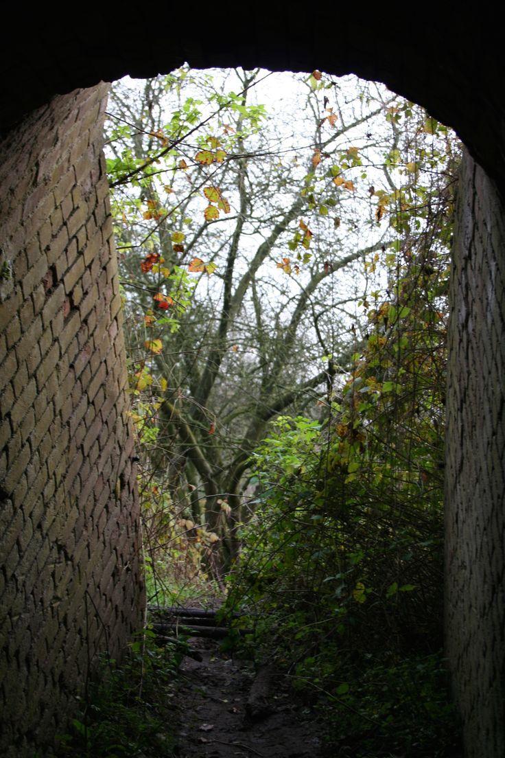 Kijk op www.liiv.nl voor inspiratie over het herbestemmen van erfgoed. Steenovens Fortmond
