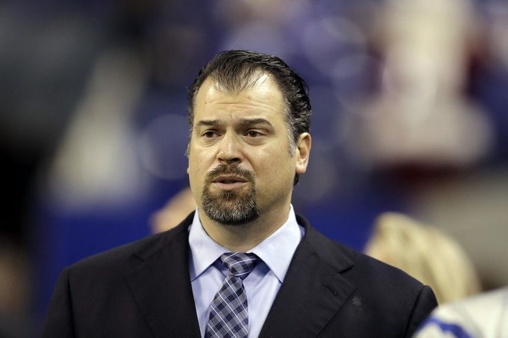 Ryan Grigson out after five years GM with Indianapolis Colts - https://movietvtechgeeks.com/ryan-grigson-five-years-gm-indianapolis-colts/-Players and Coaches Say Good Riddance as Indianapolis Colts Fire General Manager Ryan Grigson