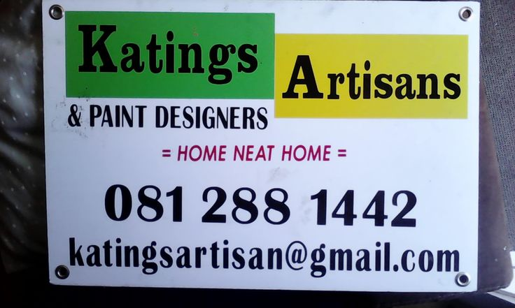 Industrial and residential renovations by experienced Katings Artisans in the Cape Town area includes painting, roofing, waterproofing, flooring, tiling and wall papering.    We pride ourselves in our work and have excellent references.