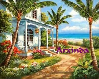 92 Best Images About Cross Stitch Tropical On Pinterest