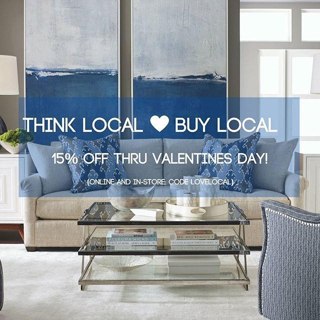 Delightful Have You Made It To Our Lee Loves Local Event Yet?! Donu0027t Miss Out On 15%  Off! #leeloveslocal #atlanta #furniture #Georgia #Lee #Industries #custou2026
