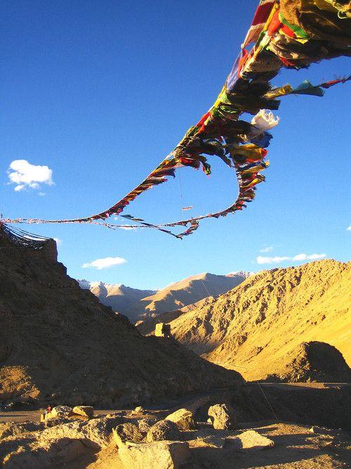 Leh, Ladakh, Jammu and Kashmir, INDIA