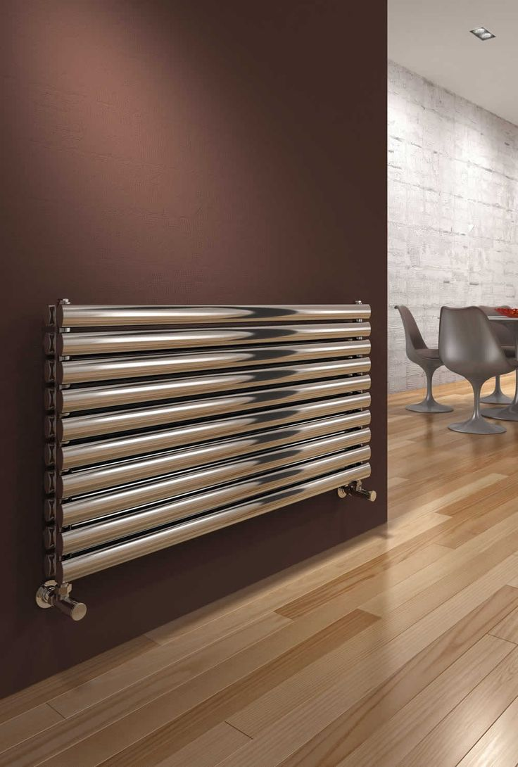 Reina Artena Designer Horizontal Radiator – Great Rads Ltd.