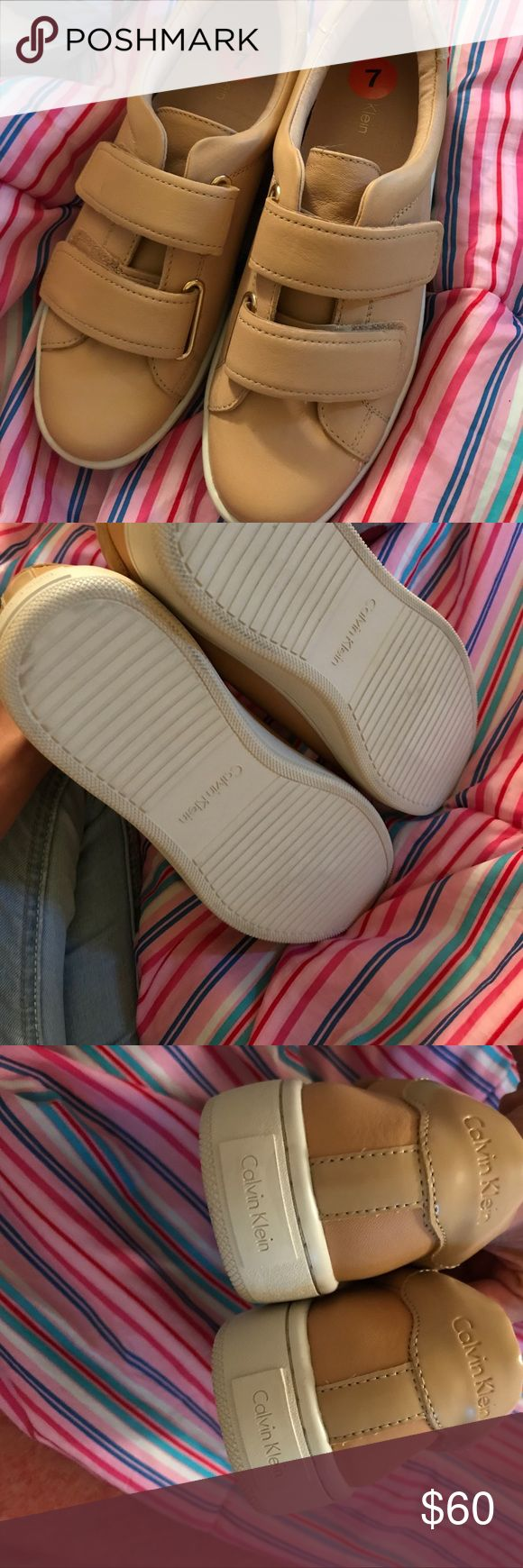 Calvin Klein Sneakers New never used Calvin Klein Shoes Sneakers