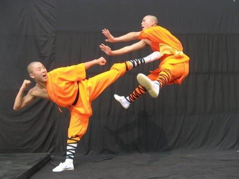 shaolin | Artes Marciales del Mundo: DOCUMENTAL: I LOVE KUNG FU.