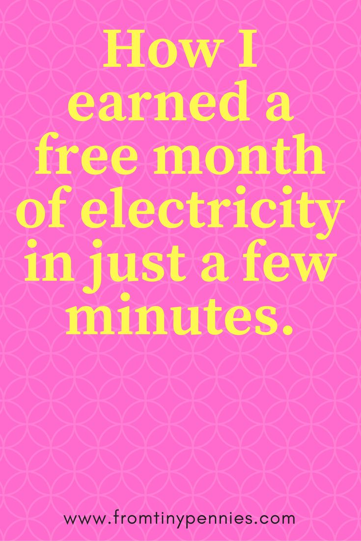 £50 credit when you switch to Bulb.co.uk. #affiliate #electricity #green #renewable