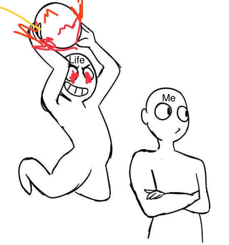Смешные картинки манекены для рисования, загрузить музыкальные