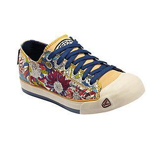 KEEN Women's Landcaster Lace Shoes | Head Over Heels llc Shipshewanna