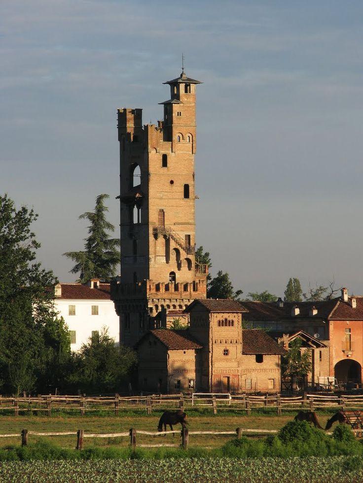 Tortona, Alessandria, Italy