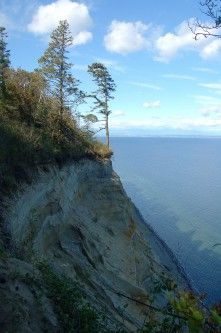 Point Roberts Hike