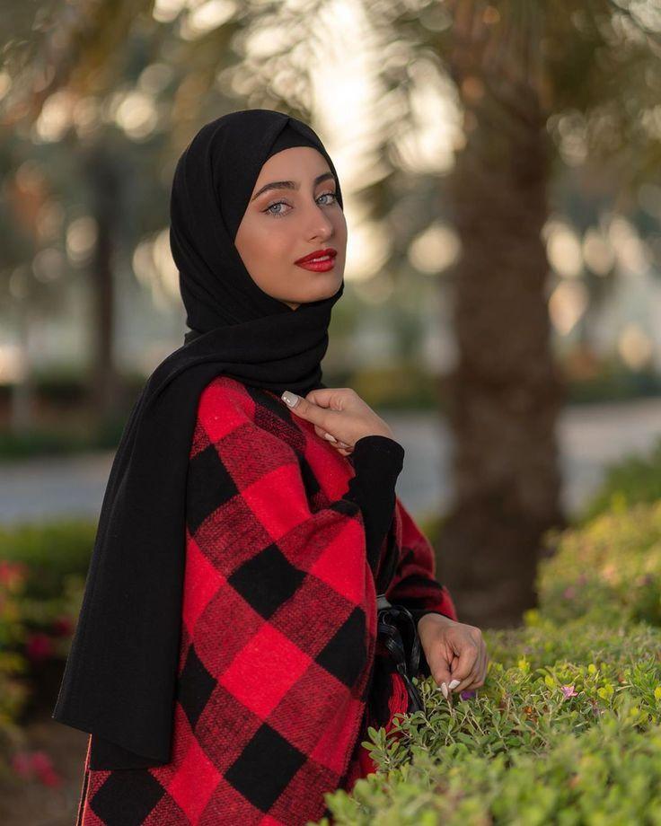 رغد Fashion Girl Photos Hijabi