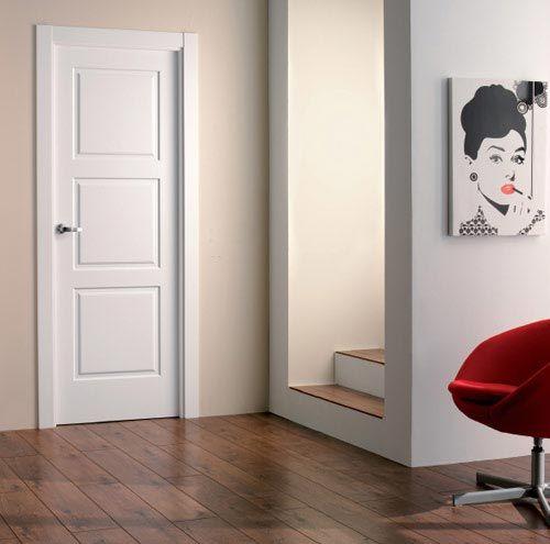 puertas interiores blancas en madera pdf lo ultimo en modelos todos para dar