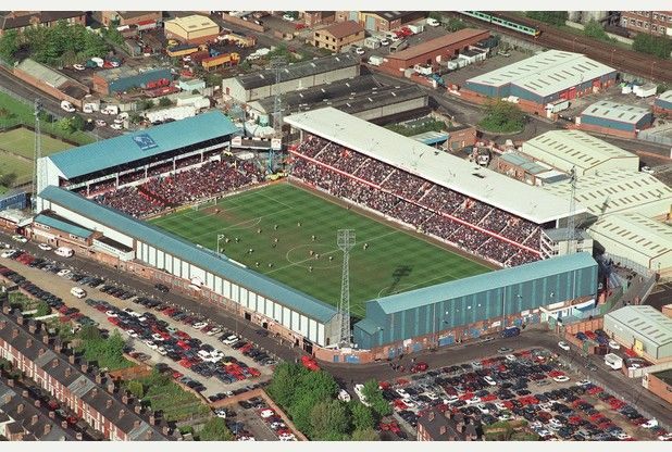 Check out 19 things all Derby County fans will remember about the Baseball…