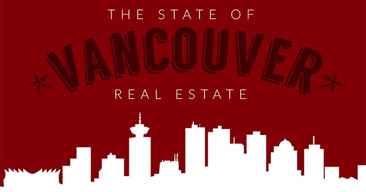 Image result for vancouver real estate infographic