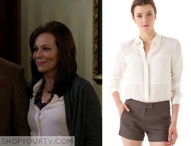 The McCarthys: Season 1 Episode 9 Aunt's White Blouse